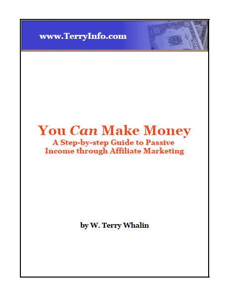 You Can Make Money Ebook